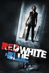 Red White & Blue Trailer