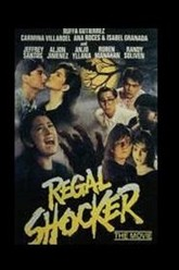Regal Shocker (The Movie) Trailer