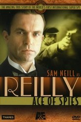 Reilly: Ace of Spies Trailer