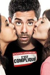 Relationship Status: It's Complicated Trailer