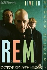 R.E.M. - Live In Athens (MTV) 2008 Trailer
