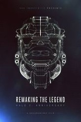 Remaking the Legend - Halo 2 Anniversary Trailer