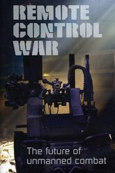 Remote Control War Trailer