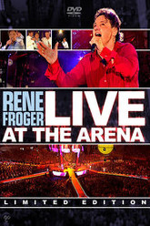 Rene Froger Live At The Arena Trailer