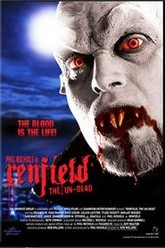 Renfield the Undead Trailer