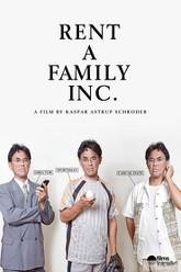 Rent A Family Inc. Trailer