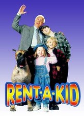 Rent-a-Kid Trailer