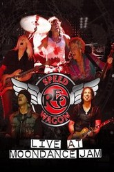 REO Speedwagon - Live at Moondance Jam Trailer