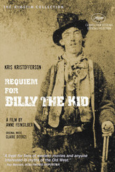 Requiem for Billy the Kid Trailer