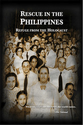 Rescue in the Philippines: Refuge from the Holocaust Trailer
