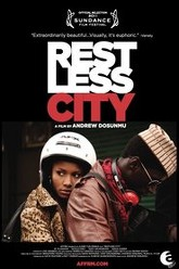 Restless City Trailer