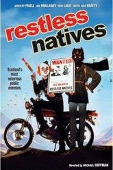 Restless Natives Trailer