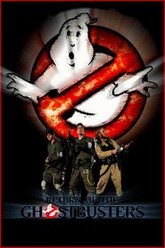 Return of the Ghostbusters Trailer