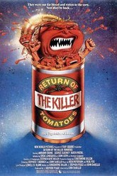 Return of the Killer Tomatoes! Trailer