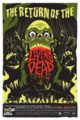 Return of the Living Dead: Designing the Dead Trailer