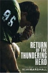 Return of the Thundering Herd: The Story That Inspired 'We Are Marshall' Trailer