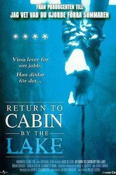 Return to Cabin by the Lake Trailer