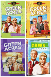 Return to Green Acres Trailer