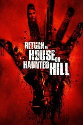 Return to House on Haunted Hill Trailer