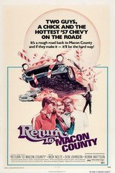 Return to Macon County Trailer