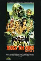 Return to Nuke 'Em High Volume 2 Trailer