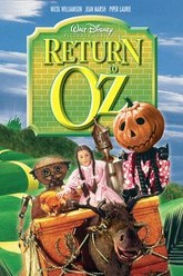 Return to Oz Trailer