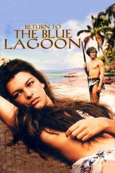 Return to the Blue Lagoon Trailer