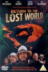 Return to the Lost World Trailer