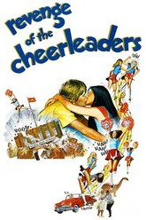 Revenge of the Cheerleaders Trailer