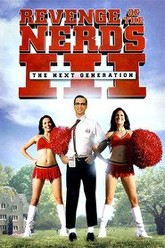 Revenge of the Nerds III: The Next Generation Trailer