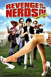 Revenge of the Nerds IV: Nerds In Love Trailer