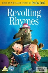 Revolting Rhymes Trailer