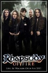 Rhapsody: Wacken 2011 Trailer