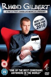 Rhod Gilbert and The Cat That Looked Like Nicholas Lyndhurst Trailer
