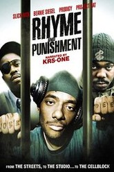 Rhyme and Punishment Trailer