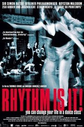 Rhythm is it! Trailer