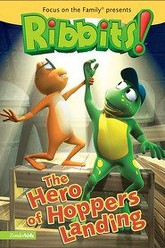 Ribbits!: The Hero of Hopper's Landing Trailer