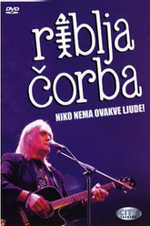 Riblja Corba: No One Has This Kind of People! Trailer