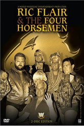 Ric Flair & The Four Horsemen Trailer