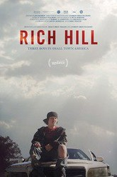 Rich Hill Trailer