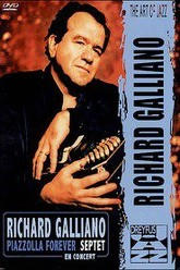 Richard Galliano Septet -  Piazzolla Forever Trailer