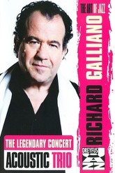 Richard Galliano. The Legendary Concert. Acoustic Trio Trailer