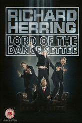 Richard Herring: Lord of the Dance Settee Trailer