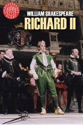 Richard II: Live From the Globe Trailer