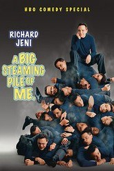 Richard Jeni: A Big Steaming Pile of Me Trailer