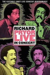Richard Pryor: Live in Concert Trailer