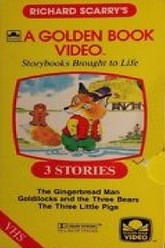 Richard Scarry's Animal Nursery Tales Trailer