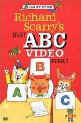 Richard Scarry's Best ABC Video Ever! Trailer