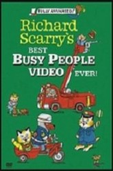 Richard Scarry's Best Busy People Video Ever! Trailer
