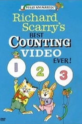 Richard Scarry's Best Counting Video Ever! Trailer